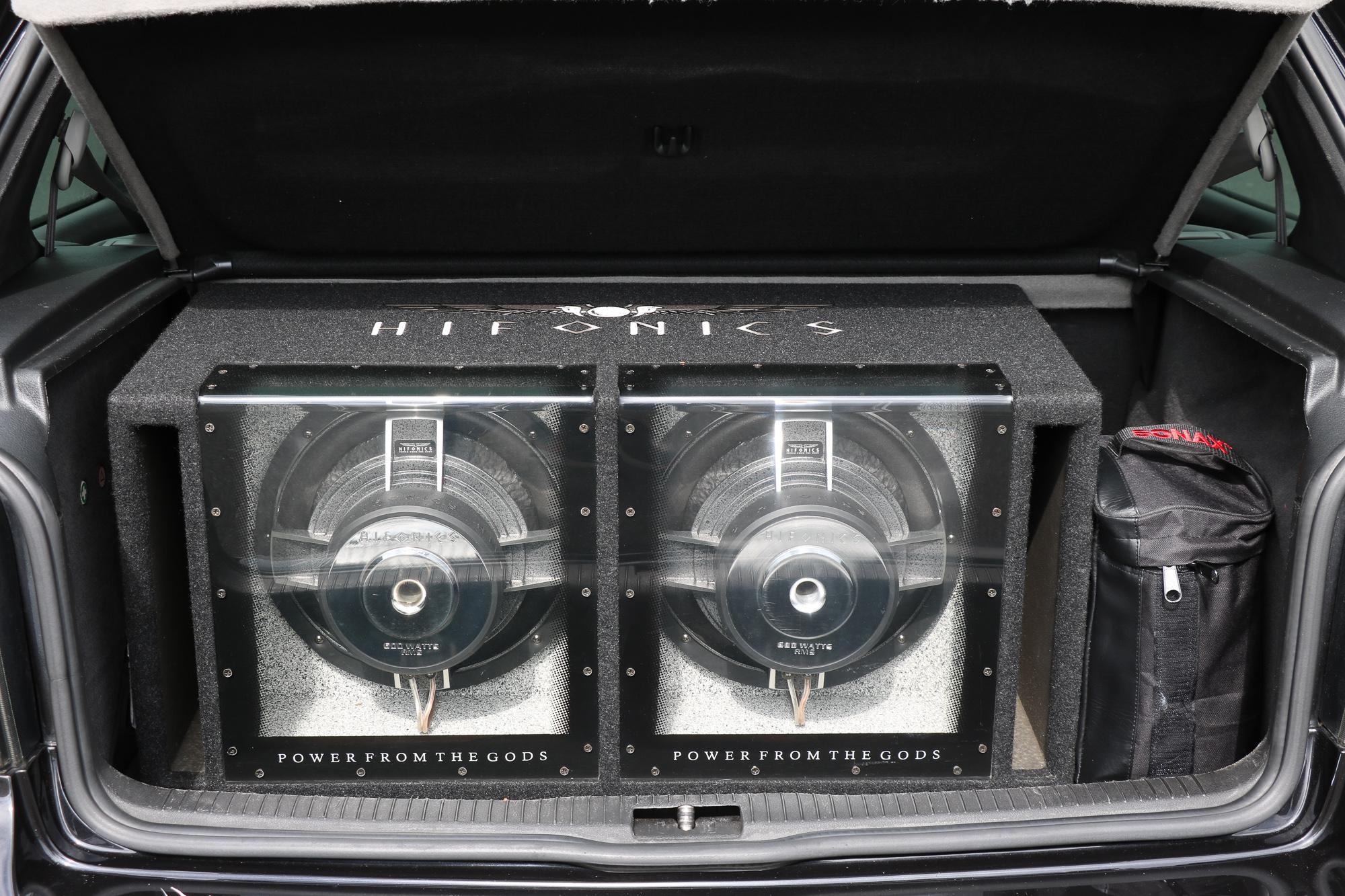 2002 VW Golf 4 R32 – Ausfahrt TV Tuning S01 E09