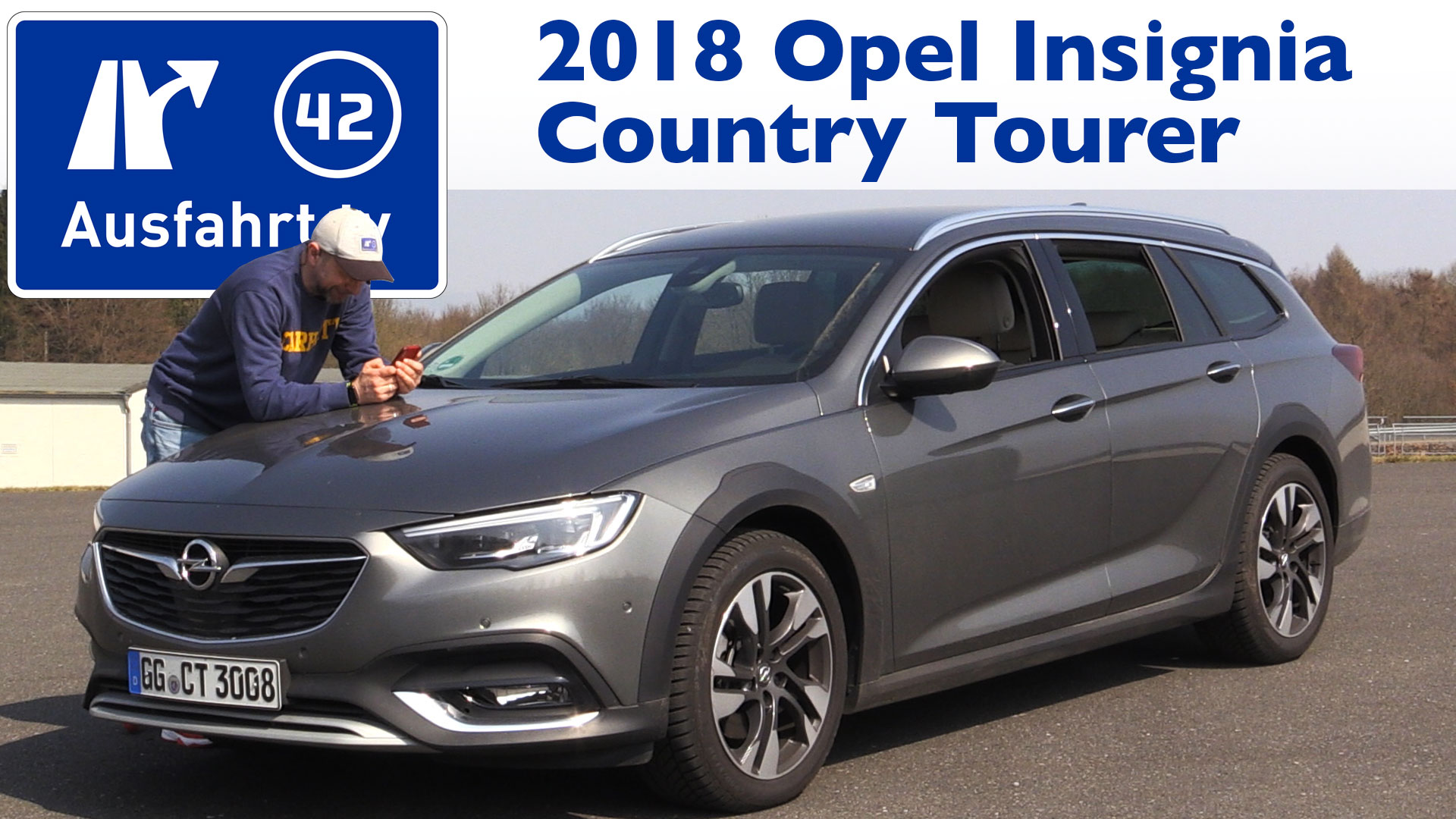 2017 Opel Insignia Sports Tourer 20 Diesel 170 Ps At Innovation 2018 Country Biturbo 210 At8