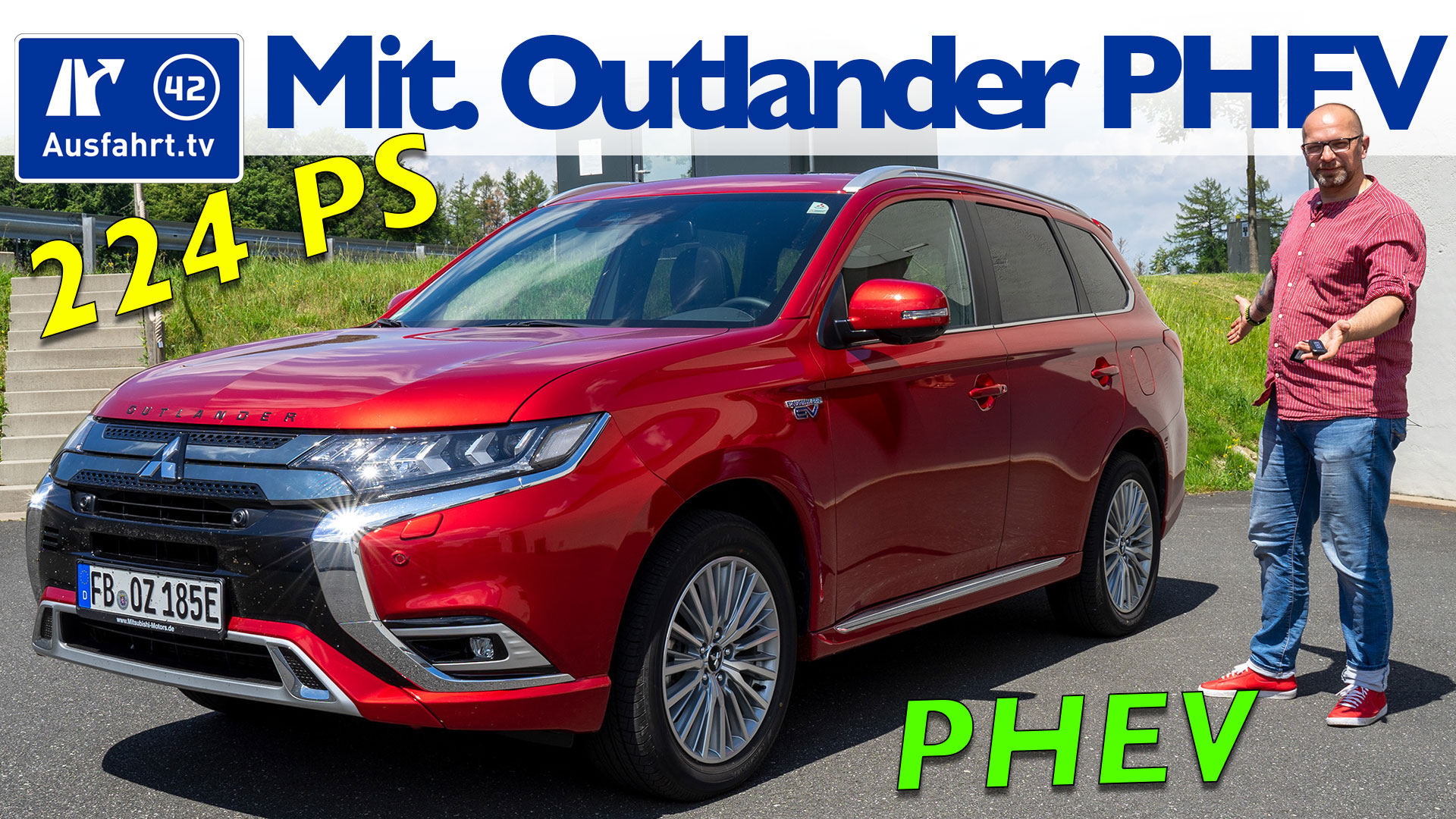 2020 Mitsubishi Outlander Price and Review